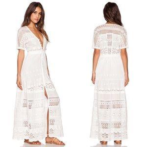 Sahara gown